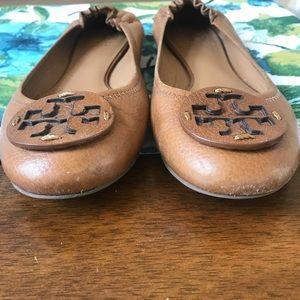 Tory Burch Shoes - Tory Burch Reva flats